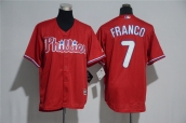 MLB Philadelphia Phillies Jersey - 107