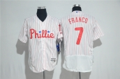 MLB Philadelphia Phillies Jersey - 100