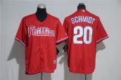 MLB Philadelphia Phillies Jersey - 102