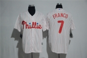 MLB Philadelphia Phillies Jersey - 103