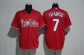MLB Philadelphia Phillies Jersey - 105