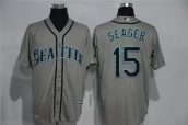 MLB Seattle Mariners Jersey - 100