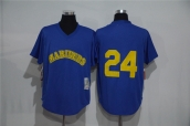MLB Seattle Mariners Jersey - 102