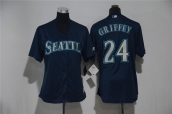 MLB Seattle Mariners Jersey - 105