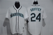 MLB Seattle Mariners Jersey - 107