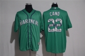 MLB Seattle Mariners Jersey - 108