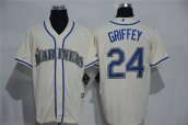 MLB Seattle Mariners Jersey - 109