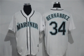 MLB Seattle Mariners Jersey - 110