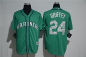 MLB Seattle Mariners Jersey - 114