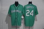 MLB Seattle Mariners Jersey - 115