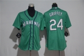 MLB Seattle Mariners Jersey - 116