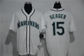 MLB Seattle Mariners Jersey - 118