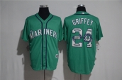 MLB Seattle Mariners Jersey - 119