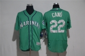 MLB Seattle Mariners Jersey - 120