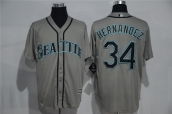 MLB Seattle Mariners Jersey - 121