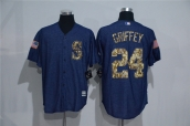 MLB Seattle Mariners Jersey - 124