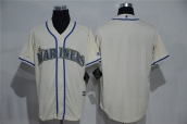 MLB Seattle Mariners Jersey - 125
