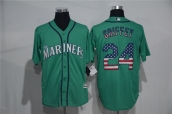 MLB Seattle Mariners Jersey - 126