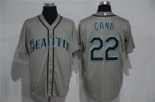 MLB Seattle Mariners Jersey - 127