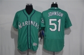 MLB Seattle Mariners Jersey - 128