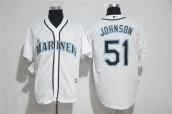 MLB Seattle Mariners Jersey - 131