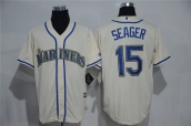 MLB Seattle Mariners Jersey - 132