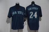 MLB Seattle Mariners Jersey - 133