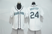 MLB Seattle Mariners Jersey - 134