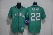 MLB Seattle Mariners Jersey - 135