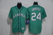 MLB Seattle Mariners Jersey - 136