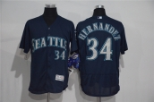 MLB Seattle Mariners Jersey - 137