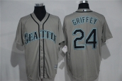 MLB Seattle Mariners Jersey - 138