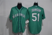 MLB Seattle Mariners Jersey - 139