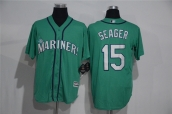 MLB Seattle Mariners Jersey - 141
