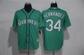 MLB Seattle Mariners Jersey - 142