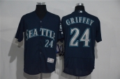 MLB Seattle Mariners Jersey - 143