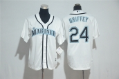 MLB Seattle Mariners Jersey - 144