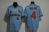 MLB St Louis Cardinals Jerseys - 105