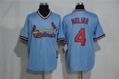 MLB St Louis Cardinals Jerseys - 107