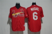 MLB St Louis Cardinals Jerseys - 108
