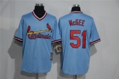 MLB St Louis Cardinals Jerseys - 109