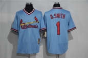 MLB St Louis Cardinals Jerseys - 111