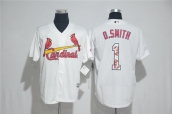 MLB St Louis Cardinals Jerseys - 113