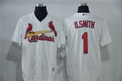MLB St Louis Cardinals Jerseys - 114