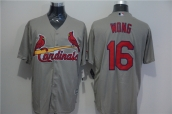 MLB St Louis Cardinals Jerseys - 115