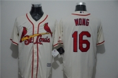 MLB St Louis Cardinals Jerseys - 117