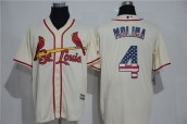 MLB St Louis Cardinals Jerseys - 118