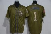 MLB St Louis Cardinals Jerseys - 122
