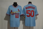 MLB St Louis Cardinals Jerseys - 124