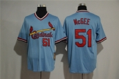 MLB St Louis Cardinals Jerseys - 126